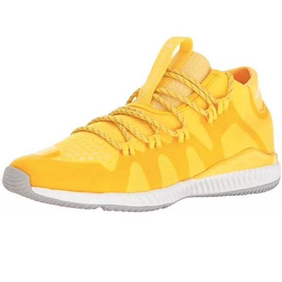 stella mccartney adidas yellow off 59% - www.usushimd.com